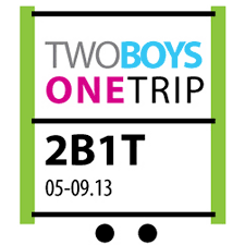 TwoBoysOneTrip