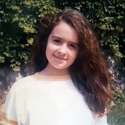 Cristina Armato