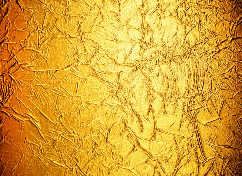 gold-metal-texture-tracery