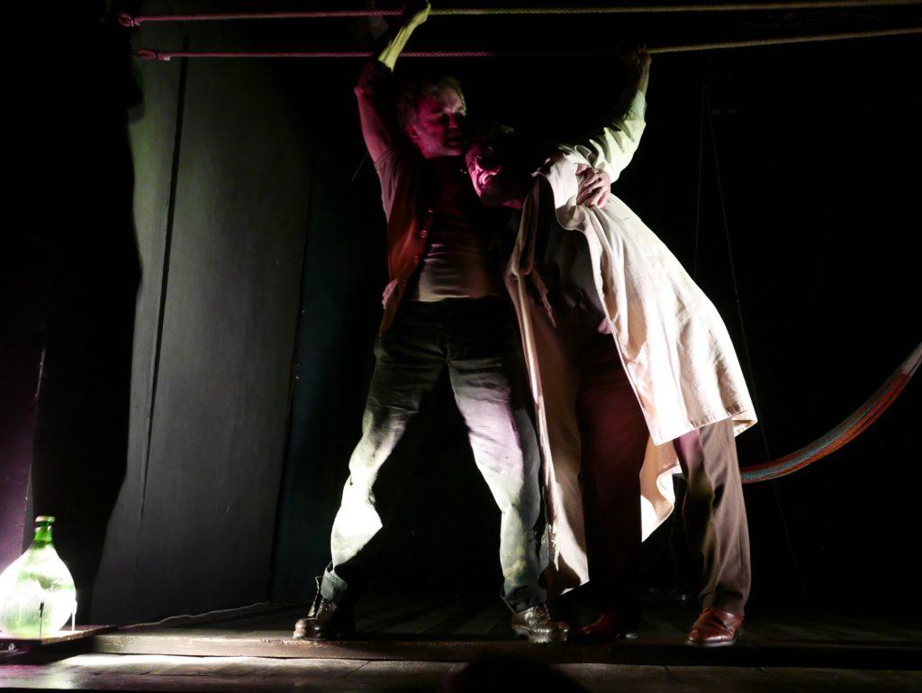 Smith e wesson teatro