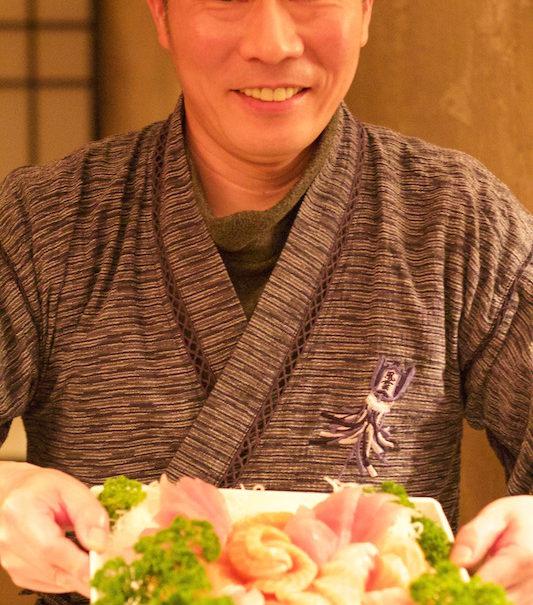 sushi mirai