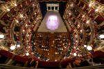Glob(e)al Shakespeare, il Bellini come se fosse a Londra