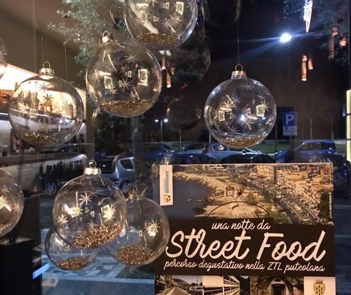 street food pozzuoli