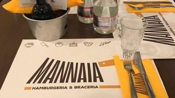 mannaia