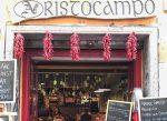 L'Aristocampo di Trastevere fa guerra ai turisti