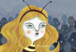 L'ape regina must die